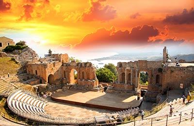 Neapel Palermo