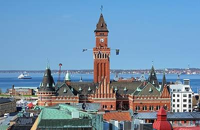 Rostock Trelleborg