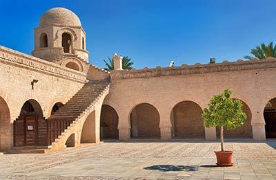 Civitavecchia Tunis